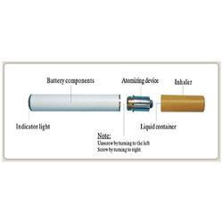 Πως δουλευει το ηλεκτρονικο τσιγαρο